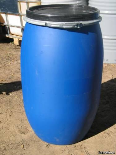 Тандыр из бочки 200 литров своими руками